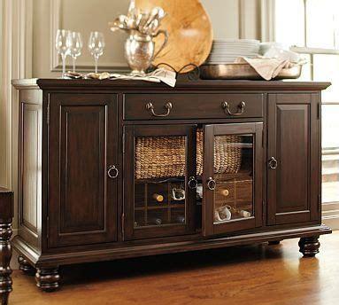 ideas  decorar el mueble de buffet de tu comedor hola