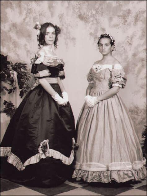 lavender's green civil war fashion reenactors mid