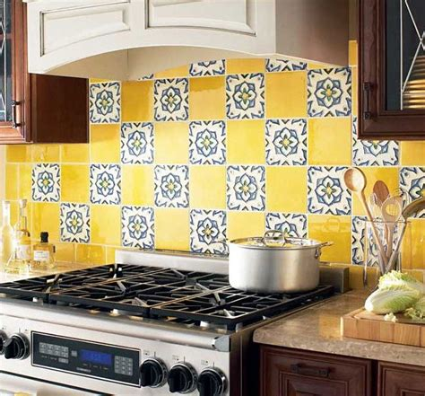 colorful backsplash tile 187 colorful kitchen backsplash pictures 32 at in seven