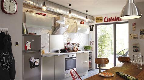 comment cacher une chaudi鑽e dans une cuisine comment cacher des tuyaux apparents