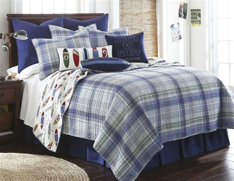 Plaid Bedding Set And Matching Curtains Baby Crib Plaid Matching Crib And Bedding