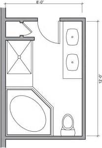 25 best ideas about small bathroom layout on pinterest