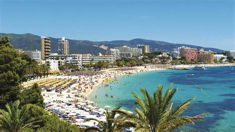 Majorca Cottages holidays to magaluf 2017 2018 thomson now tui