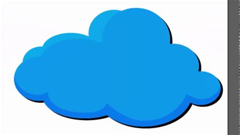 cloud clipart cloud shapes clip 101 clip