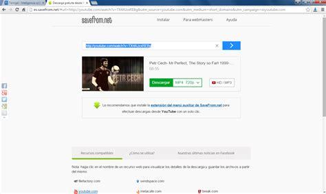 bajar los mejores videos gratis sin programas ni cuenta como descargar videos de cualquier pagina google chrome