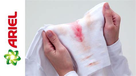 flecken aus sofa entfernen so entfernen sie make up flecken aus textilien ariel