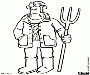 coloring book review pitchfork shaun the sheep coloring pages printable