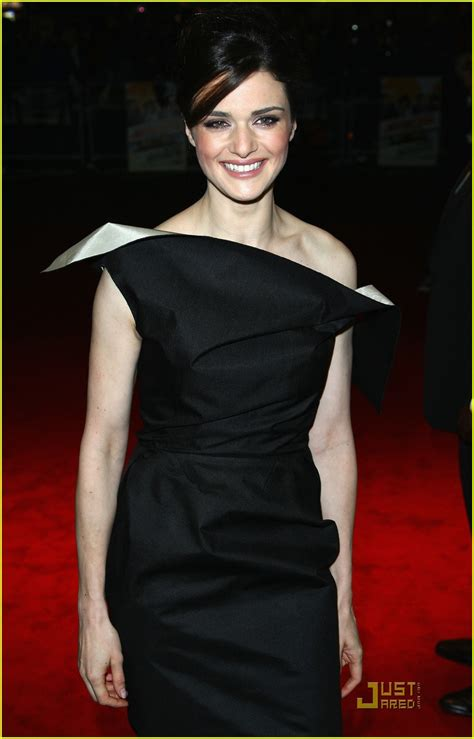 Weisz Roland Mouret Number At The Festival by Weisz Flips Out In Roland Mouret Photo 1510041