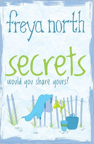 Book Review By Freya by Book Review Secrets By Freya
