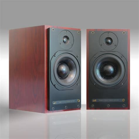 atc scm 20 sl passive bookshelf speakers audio
