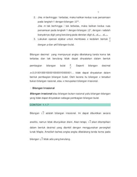 Matematika Ekonomi Dan Bisnis Jilid I 1 bse matematika smk bisnis dan manajemen 1