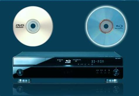 incorrect disc format dvd player blu ray technology history and the dvd technology explained