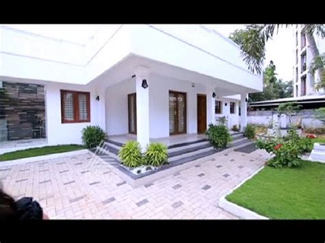 square feet contemporary style home worth  lakh