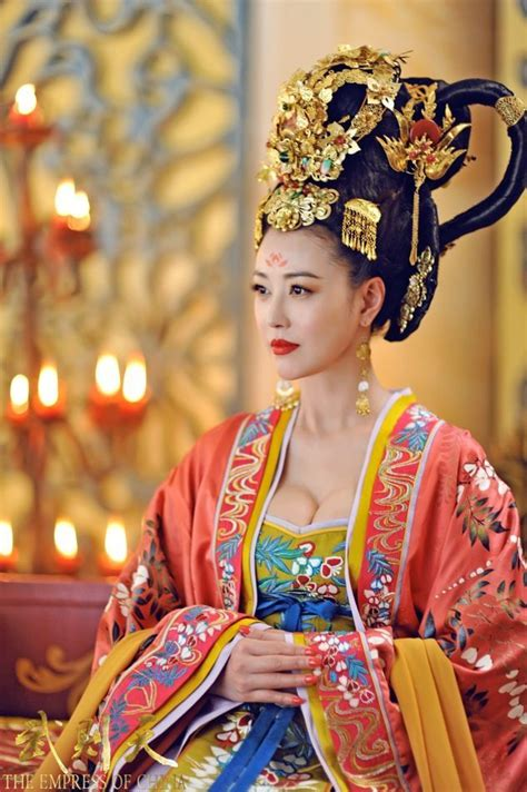film empress china 1000 images about wu ze tian on pinterest fan bingbing