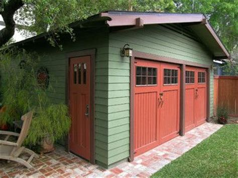 131 best images about detached garage garage doors on pergolas sheds and craftsman