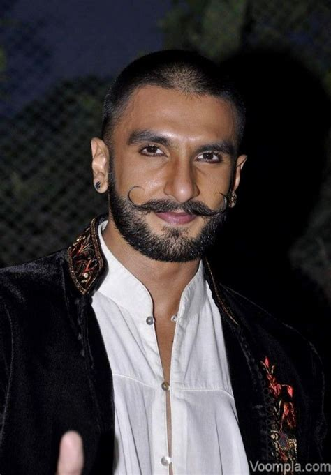 actor with long white mustache 57 best ranveer singh images on pinterest classy fashion
