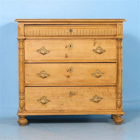 Antique Pine Chest Of Drawers Sale by Antique Pine Chest Of Drawers From Denmark Circa 1880 For