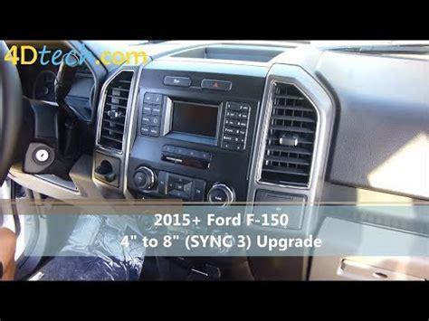 ford f150 ipad mini radio dash kit 2015 and up | doovi