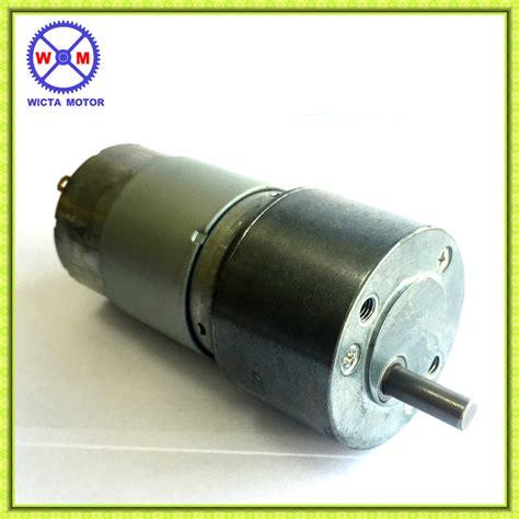 Jual Motor Dc Torsi Tinggi motor dc 12v torsi besar automotivegarage org