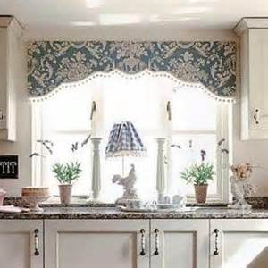 Kitchen Window Cornice Best 25 Valances Ideas On