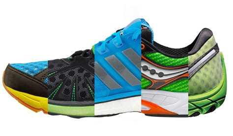 athletic shoes market us running shoes market who s winning