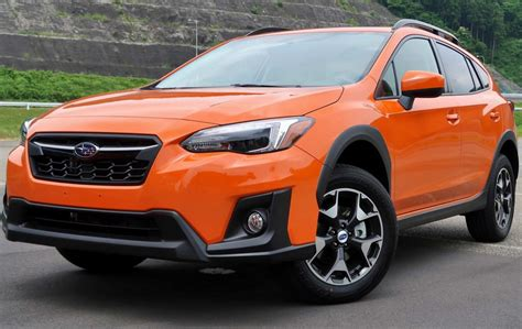 2020 Subaru Crosstrek by 2020 Subaru Crosstrek Colors Exterior Interior Price