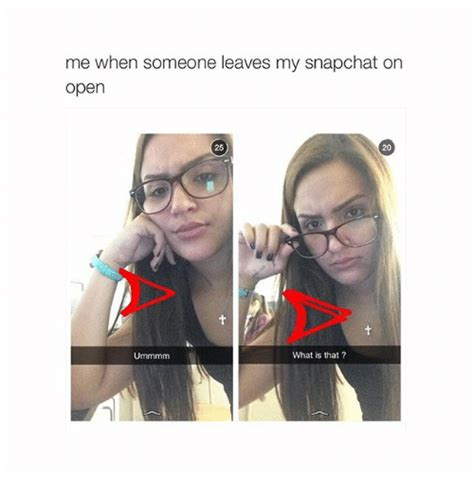 leaves  snapchat  open