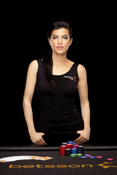 model aylar lie talks wsop  legal poker  norway