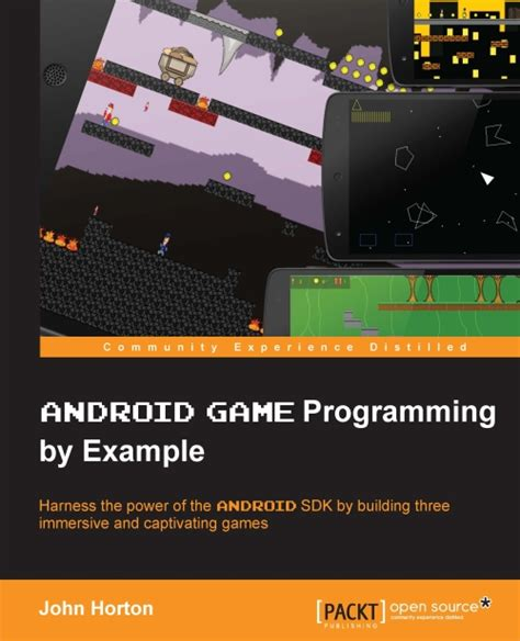 android studio complete tutorial pdf android game programming by exle game code school