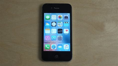 iphone 4s ios 9 2 1 review