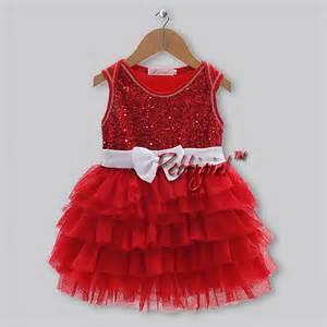 Baby girl christmas red party dress girls dresses summer 2013 girl s