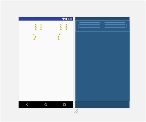 linear layout view overflow android linear layout does not expanding in scrollview