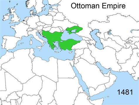 Ottoman Empire Map 1500 Maps Of The Ottoman Empire The O Jays Ottomans And Empire