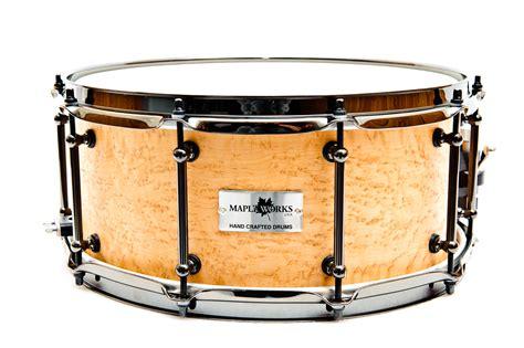 drum with news mapleworks custom drums a custom drum company