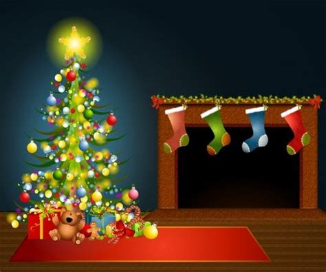 types of christmas tree decorations types of