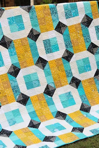 connections quilt bonjour quilts