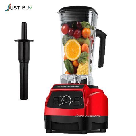 Multi Juicer Tks 868 3hp 2200w Bpa Free 2l Commercial Grade Home Professional Green Smoothie Blender Mixer Juicer