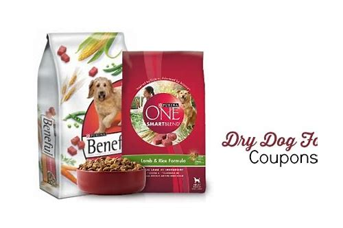 printable purina dry dog food coupons