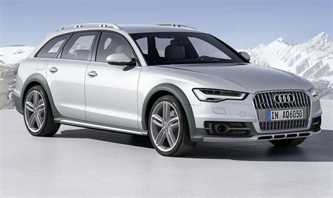2019 Audi Allroad by 2019 Audi A6 Allroad Quattro Car Photos Catalog 2019
