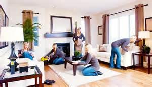 tidy home cleaning 6 trucos para limpiar r 225 pido y bien cuando apenas est 225 s en