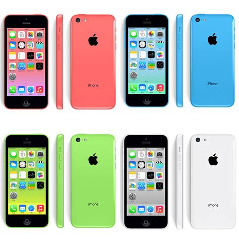 Www Hp Iphone 5c new apple iphone 5c 8gb 16gb 32gb factory unlocked white blue pink green a1532