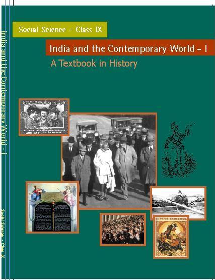 ncert cbse book class 9 socialscience