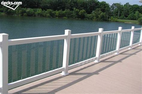 Glass Patio Railing Systems deck railing designs decks