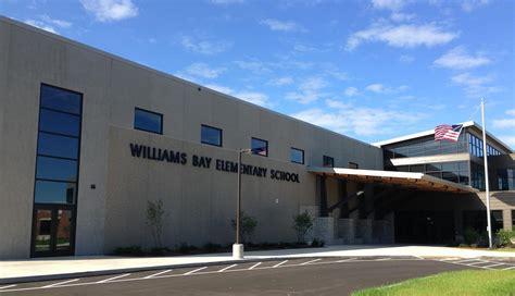 Bay District Schools Calendar Williams Bay School District