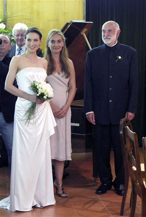 claire forlani and family celebrity wedding outfits page 13 purseforum