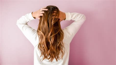 hair healthy hair care 8 tips for beautiful healthy hair