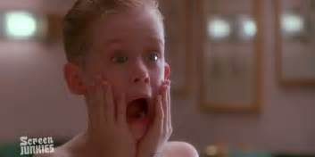 kevin from home alone image gallery home alone kevin meme