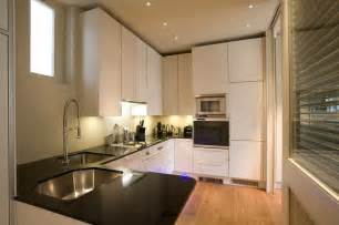 Galerry simple interior design ideas for small kitchen