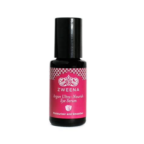 Serum Nourish Care edible review zweena s two infused