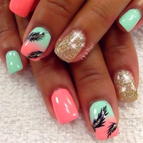 new year nail design 2015 2015 new nail designs